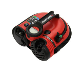Black and Decker ASI500 QW