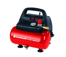 Einhell TH AC 190 6 OF